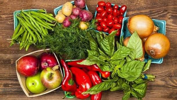 Низькоглікемічна дієта знижує рівень глюкози