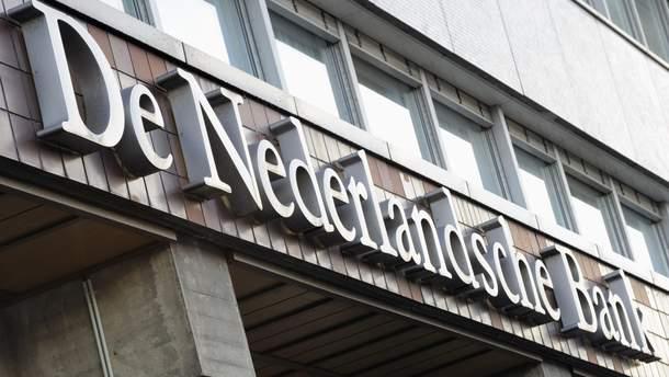 Банк Нідерландів