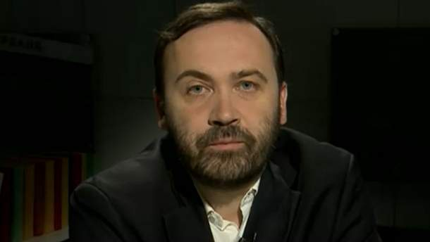 Ілля Пономарьов