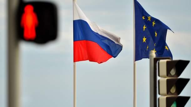 Британский лорд резко высказался в отношении ЕС