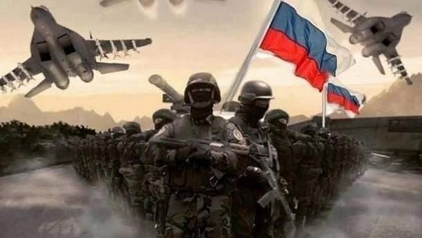 Росія включила армію Південної Осетії до складу свої збройних сил