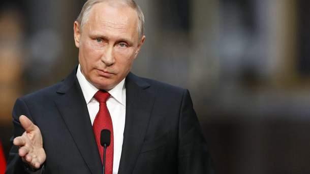 Путін хоче передати окуповані території Донбасу як