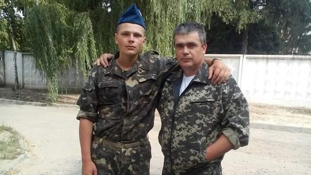Смерть курсанта Дмитра Зобніна у Харкові