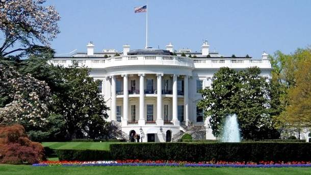 Тайный брифинг в Белом доме