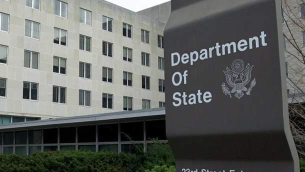 Держдеп США вважає введення нових санкцій проти оборонних підприємств РФ непотрібним кроком