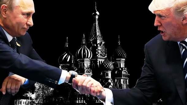 Трамп может ввести против России лишь санкции с минимальным влиянием