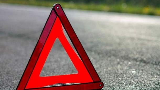 У Львові водій насмерть збив жінку
