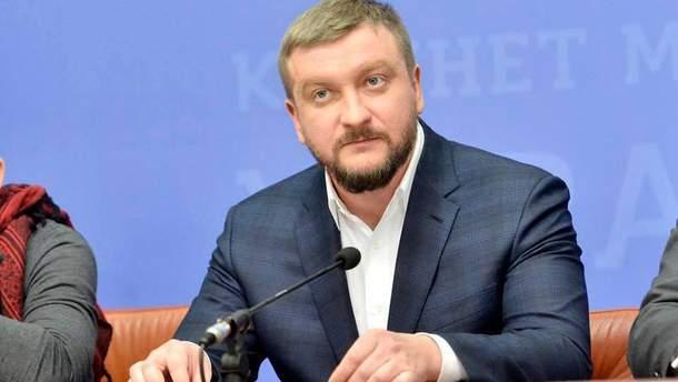 """Павло Петренко назвав так звану """"кремлівську доповідь"""" останнім попередженням для Росії"""