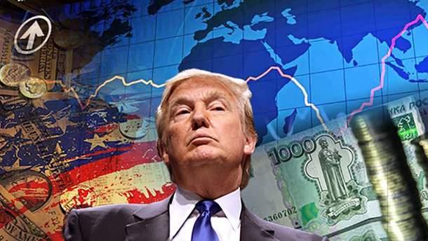 2 февраля в США представят еще один доклад о возможных санкциях в отношении госдолга России