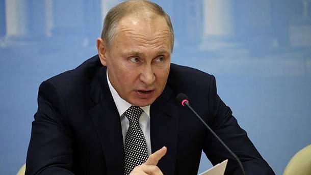 В России есть запас прочности, но неофициально будут вести переговоры