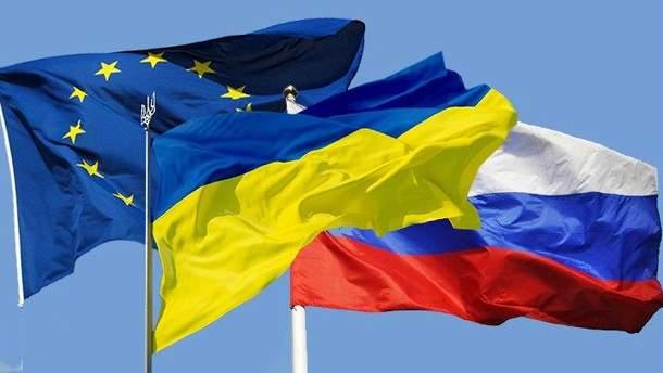 Позорно, что Украина уже не имеет значения в дебатах о санкциях против России