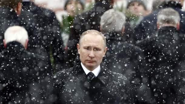"""""""Кремлівська доповідь"""" – чорна мітка для впливових осіб у Росії"""