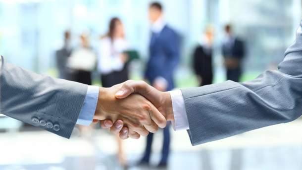 Иностранцам упростили регистрацию бизнеса в Украине