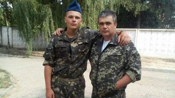 Резонансная смерть курсанта в Харькове