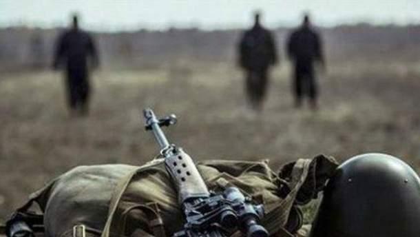 Украина потеряла еще одного воина