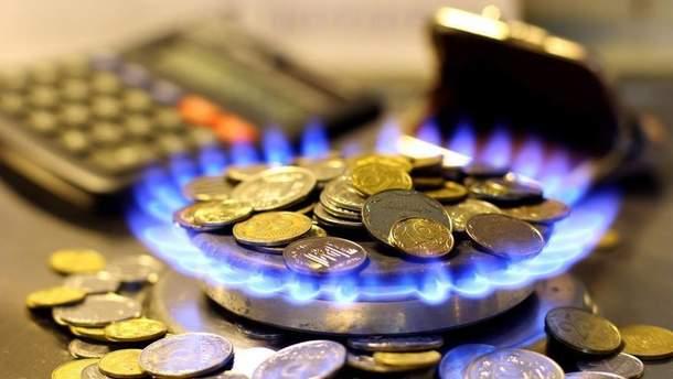 В Украине подорожает газ, и это автоматически повлечет за собой увеличение цены на отопление