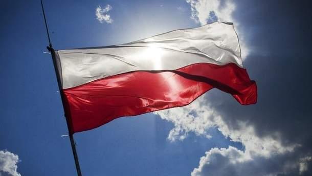 """Сенат Польши рассмотрит закон о запрете """"бандеризма"""""""