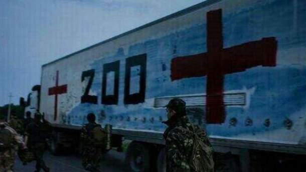 Лише за тиждень на Донбасі знищено кілька десятків бойовиків