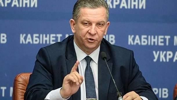 Рева анонсировал выплату помощи освобожденным украинским заложникам