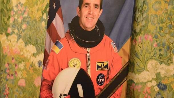 Леонід Каденюк: цікаві факти, біографія космонавта