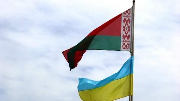 Украина и Беларусь приостановили сотрудничество в военно-технической сфере