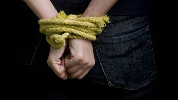 В Киеве со стрельбой похитили бизнесмена