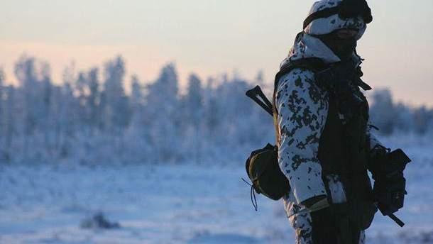 Українські військові відвоювали у бойовиків село Новоолександрівку
