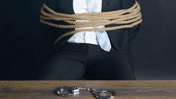 Похищение бизнесмена в Киеве: в полиции сделали заявление