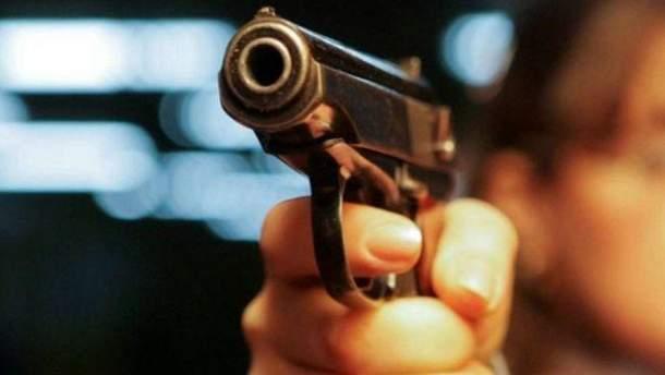 У Москві невідомі стріляли в екс-банкіра Осетрова