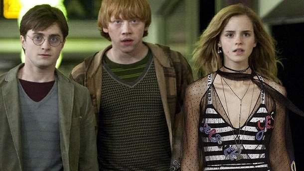 """""""Модники"""" із фільмів про Гаррі Поттера"""