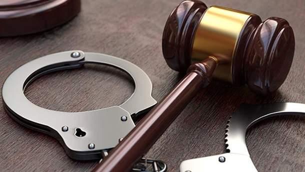 Суд арештував екс-голову Адміністрації морських портів України