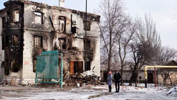 Конфликт на Донбассе один из самых смертоносных в Европе