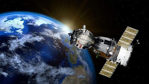 Китай и Россия разрабатывают мощное космическое оружие против Америки