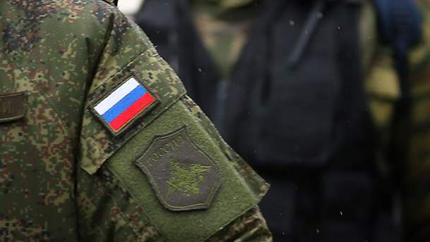 Российские офицеры СЦКК покинули Украину 19 декабря