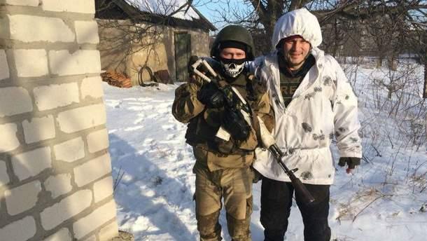 Журналіст побував у звільненому ЗСУ селі