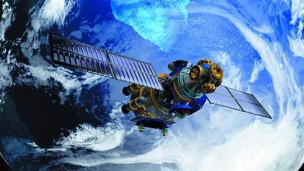 NASA установило связь со спутником, который потерялся 13 лет назад