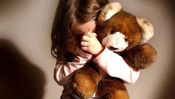 Мужчина изнасиловал 10-летнюю девочку в Кировоградской области