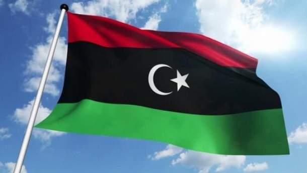 Из плена в Ливии домой вернулись 4 украинца