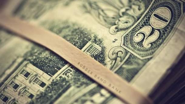 Курс валют НБУ на 5 февраля