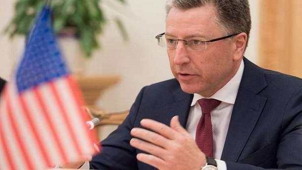 Позиция России в отношении миротворцев на Донбассе изменилась