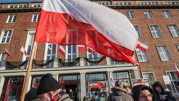 Из-за скандального закона Израиль хочет отозвать своего посла из Польши