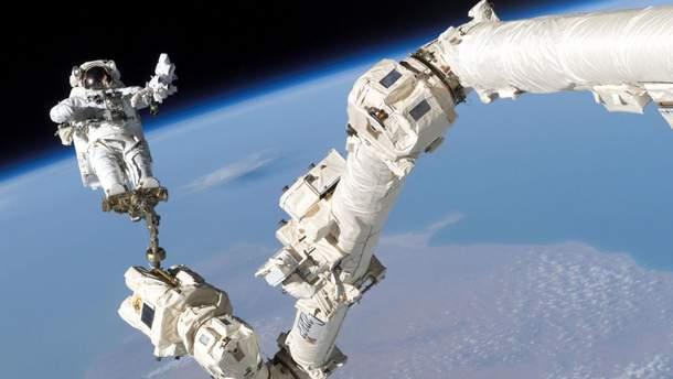 Російська компанія пропонує туристам політ у космос