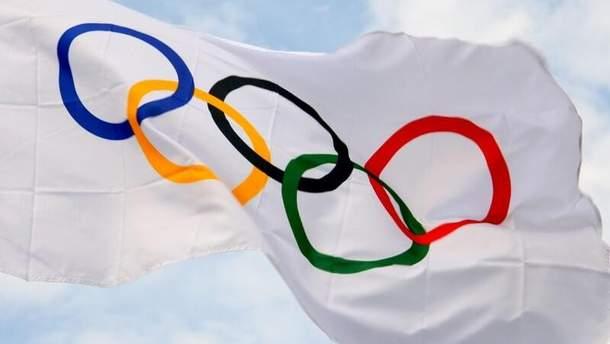 В Украине откроют фан-зону Зимних Олимпийских игр