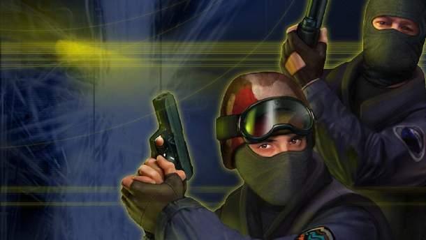 Задержан один из разработчиков Counter-Strike за сексуальную эксплуатацию ребенка