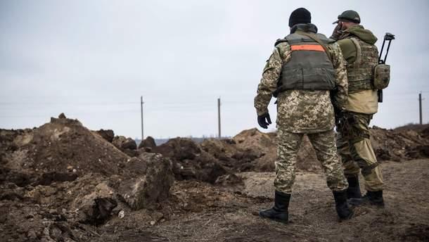 Жителів Донбасу для участі у війні в Сирії