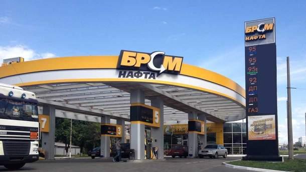 "Мережа АЗС ""БРСМ-Нафта"" заявила про рейдерську атаку"