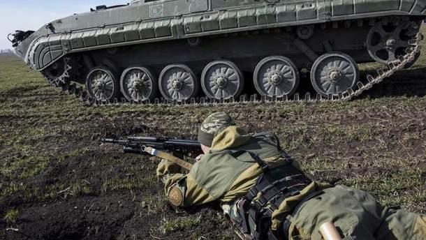 Жителей Донбасса для участия в войне в Сирии