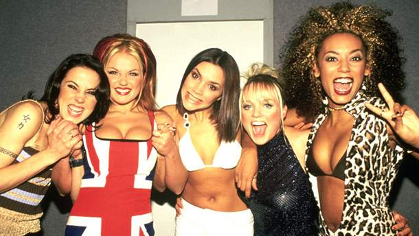 Spice Girls воссоединились