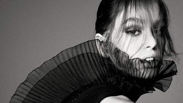 Кайя Гербер для Vogue