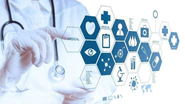 В медицині назріває революція